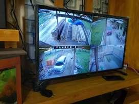 CCTV Murah Palembang