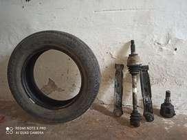 Goodyear tyre for Maruti WagonR