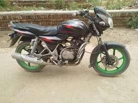 Bajaj discover 135cc
