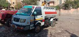SALE MY ASHOK LEYLAND DOST WATER TANKER
