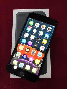 iPhone 7 Plus 32gb Fullset