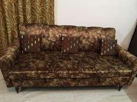 Sofa - 5 seater