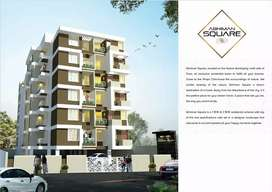 Lowest 2 BHK Flat price  at Chikhli in your budget