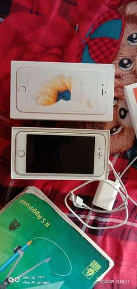 I phone 6 16GB BILL BOX ALL ACCESORIES AVALIBLE