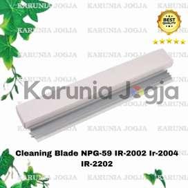 Wiper Blade (WB) Canon IR2002 2202 NPG59