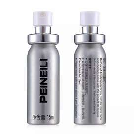 PEINEILI Spray 15ml Male Lasting 60 Minutes Products for Men