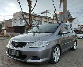 Honda City Vtec Matic 2008/2009 ISTMWA Tt Jazz Swift IDSI Manual