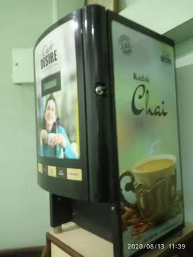Coffee maker urgent sale