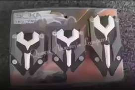 Cover Pedal Manual Transformer