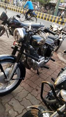 Heavy crenk,D2 engine,very good condition