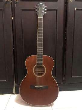 Gitar Akustik mulus