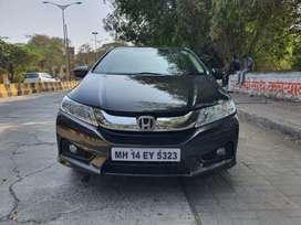 Honda City VX Manual PETROL, 2015, Petrol