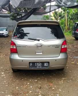 ( KHUSUS CASH ) NISSAN GRAND LIVINA XV ULTIMATE 2010
