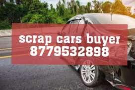 Mansion / - scrap car's buyer