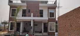 3 BHK Duplex Villa in GR Noida ( west)