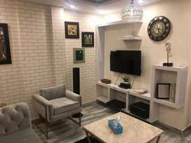 Luxury Apartment for sale in Bahria town Lahore Canal Road