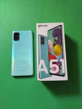 Samsung A51 Ram 8/128 GB