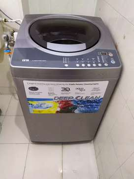 I f b upper load automatoc washing machine