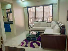 2bhk lavish king available for sale in Evershine City Vasai East