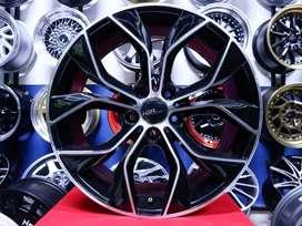Velg Mobil Rush Terios Innova Reborn R19 Model CARSTEN HSR Wheel