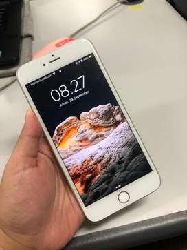 Dijual Iphone 6s plus