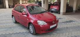 2012 Etios Liva GD for sale