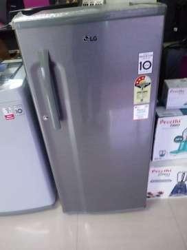 LG fridge 2018 model