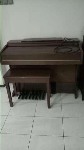 Organ Yamaha Electon FC 10
