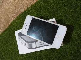 Di jual iPhone 4s