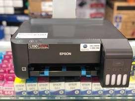 Epson L1110 Mulus
