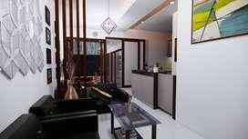 Rumah Jogja Semi Villa / Homestay / Kost Eksklusif Dekat UMY dan UIN