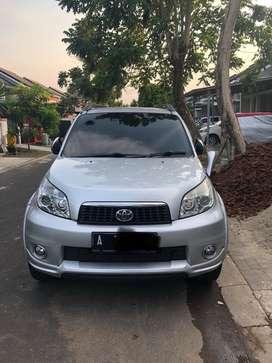Jual  - Mobil Bekas Toyota Rush S A/T
