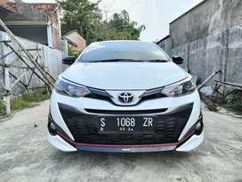 Toyota All New Yaris TRD Matic 2019