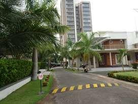 9.5 cent land 2460 sqft 4 BHK Furnished Gated Villa (Jairaj Symphony )