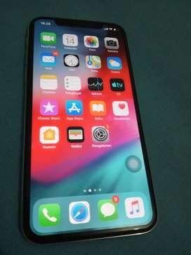 Iphone X 64Gb Warna Putih
