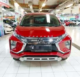 Mitsubishi xpander 2018 ultimate 1.5 DP 33 juta