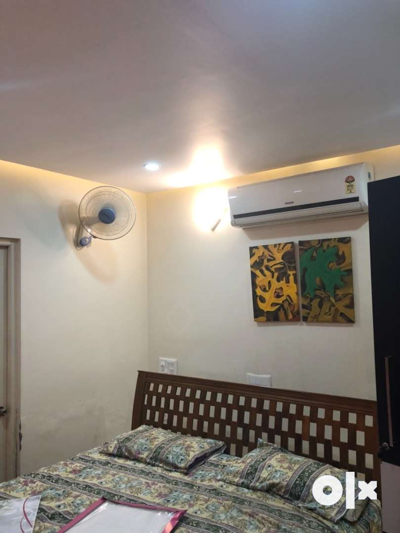 Luxury flat for sale at palakkad - fully furnished 0