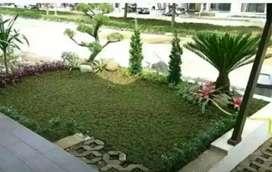 Pembuatan taman dan renovasi taman