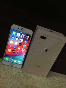 #Apple iPhone 8+ 64gb new piece unused  Condition#