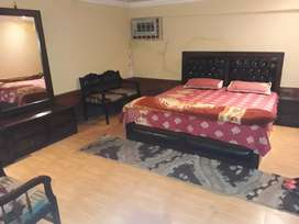 Murree apartment walking distance from mall road 7 minutes