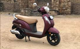 Gudi Padva Offer!! Brand New Suzuki Access 125 bs6 at low down payment