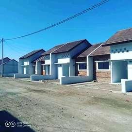Rumah murah 7*13 hrga 200 jutaan