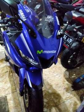 Yamaha new R15 tahun 2018