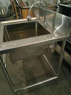 Tempat Cuci Piring Paling Murah Bahan Stainless Steel