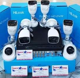 Camera cctv baru area tarumajaya bekasi