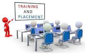 Training and placement for  graduates