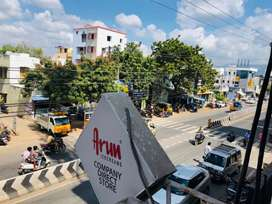 Place Available in Thuraiyur Main Road Namakkal