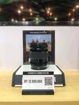 Bisa kredit perlengkapan kamera DSLR tanpa kartu kredit tanpa jaminan