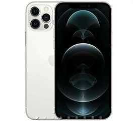 Iphone 12 pro 128GB Garansi Ibox