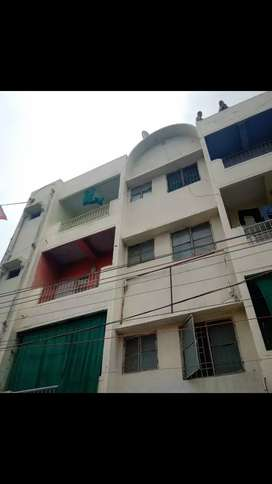 2BHK FLAT for sale, commercial and residential purpose